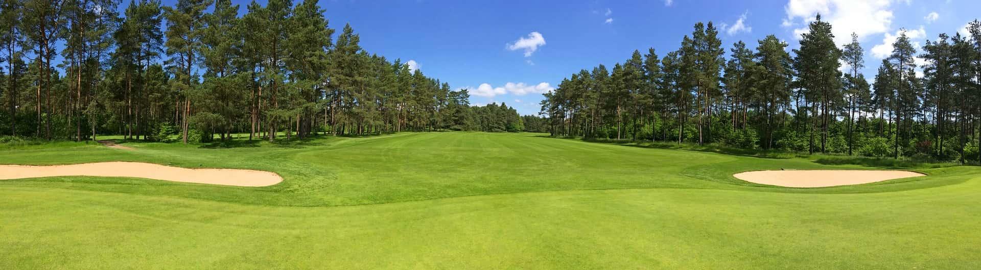 golf et voyage