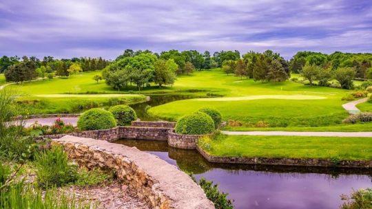 Les parcours de golf les plus célèbres en France
