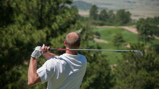 5 exercices de musculation pour la préparation physique au golf